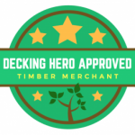 ED Elson Included In Decking Hero's Top Ten List Of Timber Merchants